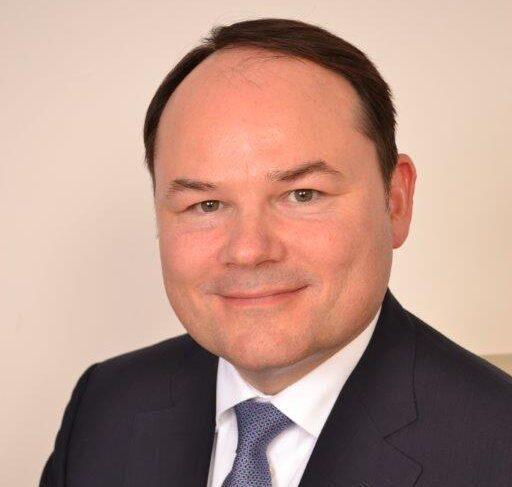 IK Präsident Roland Straßburger