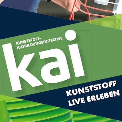 Kunststoff Ausbildungs Initiative Kai Plasticseurope