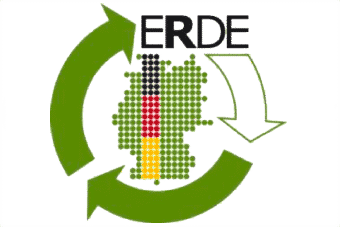 ERDE is a unique recovery concept for crop plastics in Europe.