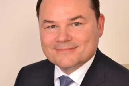 Roland Straßburger, Präsident der IK Industrievereinigung Kunststoffverpackungen