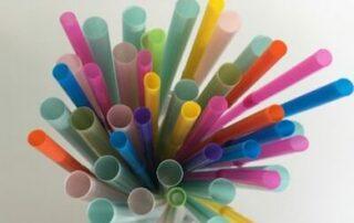 IK Strohhalme EU Verbot EinwegplastikKunststoffabfall Plastikmuell Header
