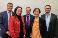 IK Industrievereinigung Kunststoffverpackungen Themenkonferenz Nachhaltigkeit Recyclingziele