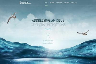 Beitragsbild Allianz Gegen Plastikmüll In Der Umwelt