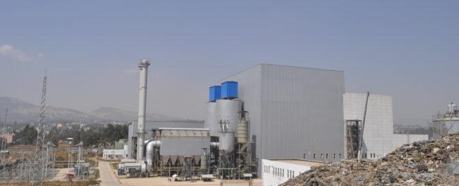 Energie Statt Meeresmüll Erste Müllverbrennungsanlage Afrika