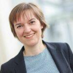 Dr Isabell Schmidt Geschaeftsfuehrung IK Industrievereinigung Kunststoffverpackungen Plastikgipfel
