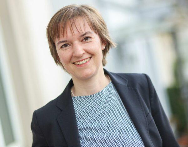 Dr Isabell Schmidt Geschaeftsfuehrung IK Industrievereinigung Kunststoffverpackungen - Kunststoffverpackungsindustrie