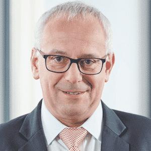 Dr. Baunemann Hauptgeschäftsführer PlasticsEurope Deutschland