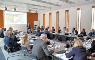 Dr. Rüdiger Baunemann Fachpressetag 2019 PlasticsEurope