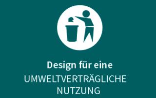 Plastik verpackung Innovation Eco Design Strategie Umverweltvertraegliche Nutzung Schmal