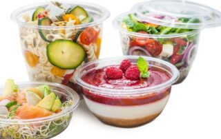 Paccor France DeliGreen PackTheFuture Award fuer die innovative Plastikverpackung aus PETr