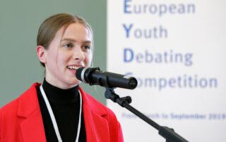 PlasticsEurope EYDC German Finals 2019