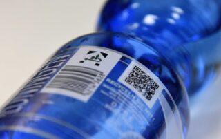 Forum PET Einwegpfand Flaschen