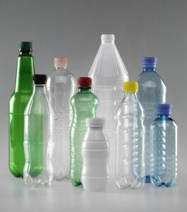 PET Flaschen Forum PET - PET-Einwegflaschen
