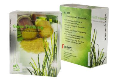 Seufert Bio-PET Box