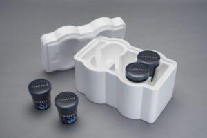 Thermobox In Biomasse Styropor Schaumaplast