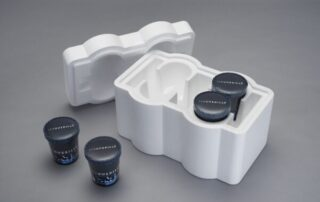 Thermobox In Biomasse Styropor Schaumaplast
