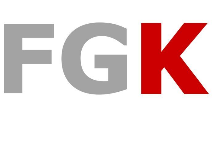 FGK Logo