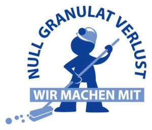 Logo NullGranulatverlust