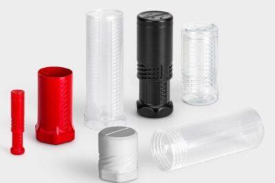 Rose TwistPack PLUS Kunststoff Verpackungshuelsen Header