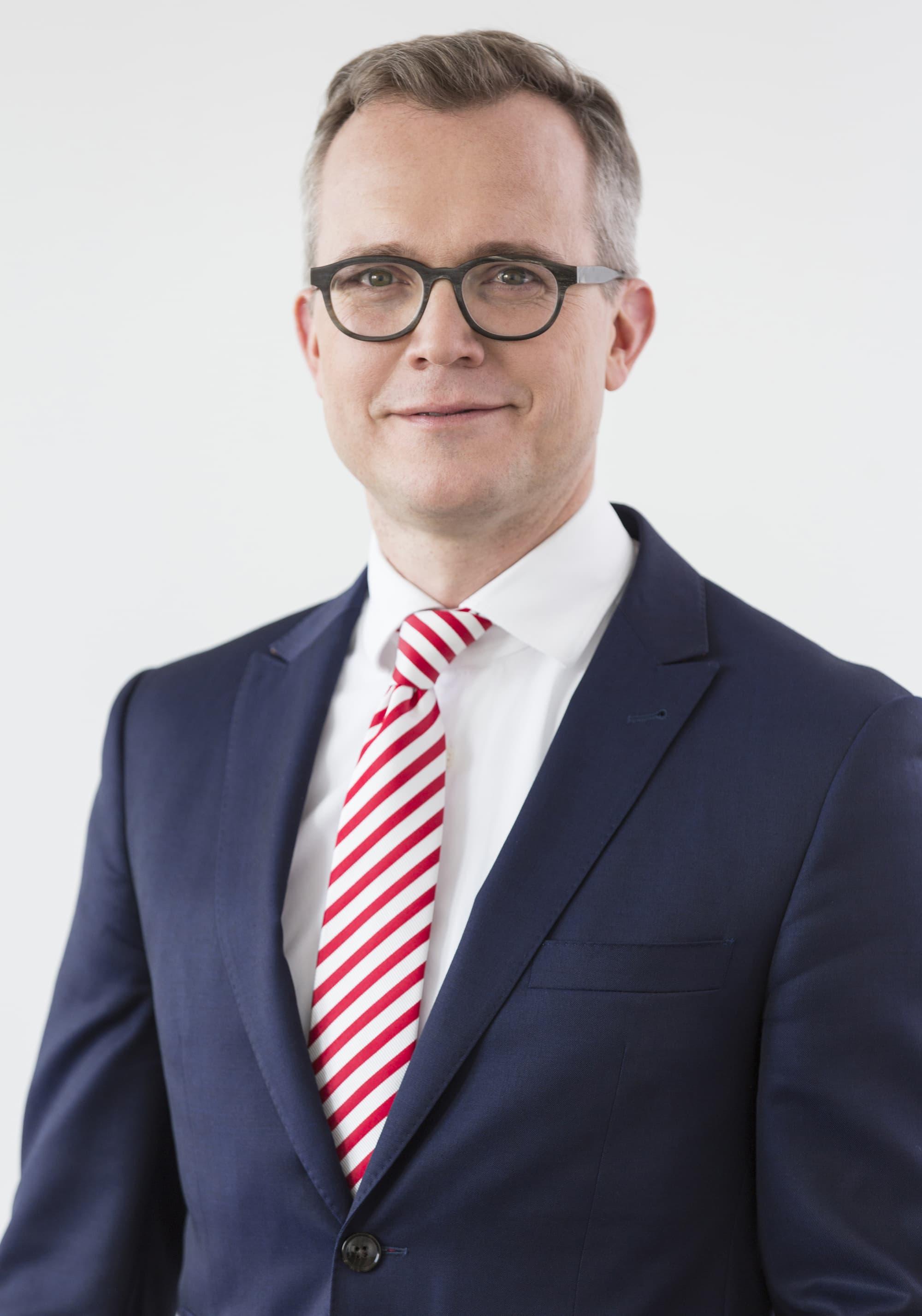 Dr Martin Engelmann Hauptgeschaeftsfuehrer IK Industrievereinigung Kunststoffverpackungen zur Plastiksteuer