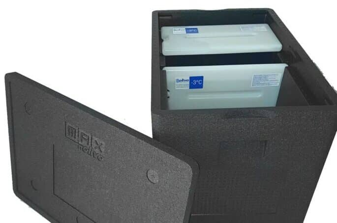 OLIVO KNAUF BOX MAX 64