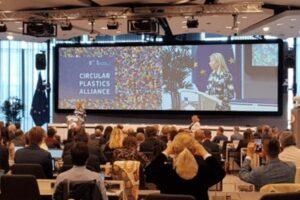 Picture Circular Plastics Alliance