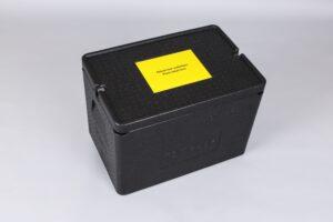 Kunststoffinnovation - Jacob Postbox