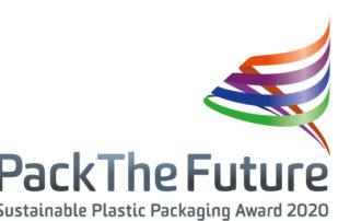 PackTheFuture Logo - Eco Design