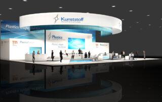 K 2019 - Weltleitmesse für Kunststoffe