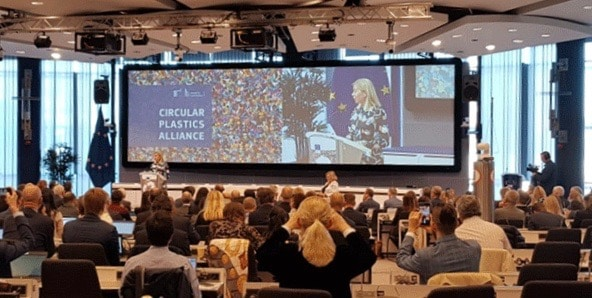 Circular Plastics Alliance - platform