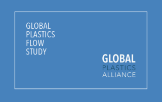 Global Plastics Flow Study Plastic Packaging