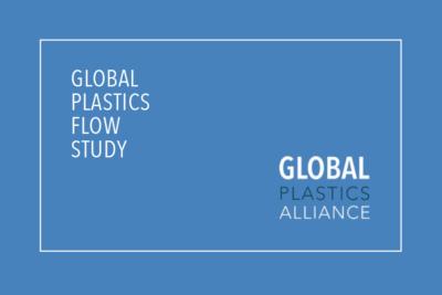 Global Plastics Flow Study Plastic Packaging