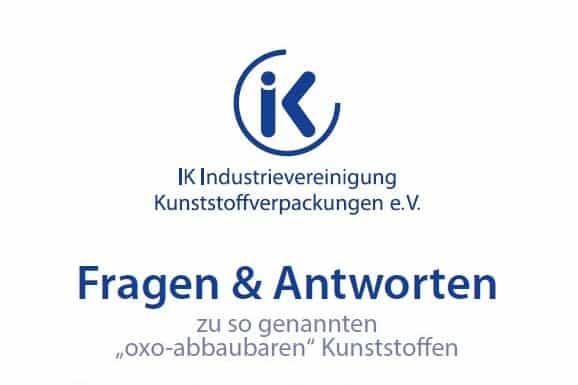 FAQ-Oxo-Abbaubare-Kunststoffe