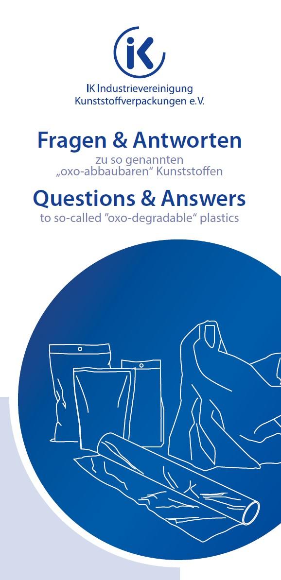 FAQ Oxo Abbaubare-Kunststoffe