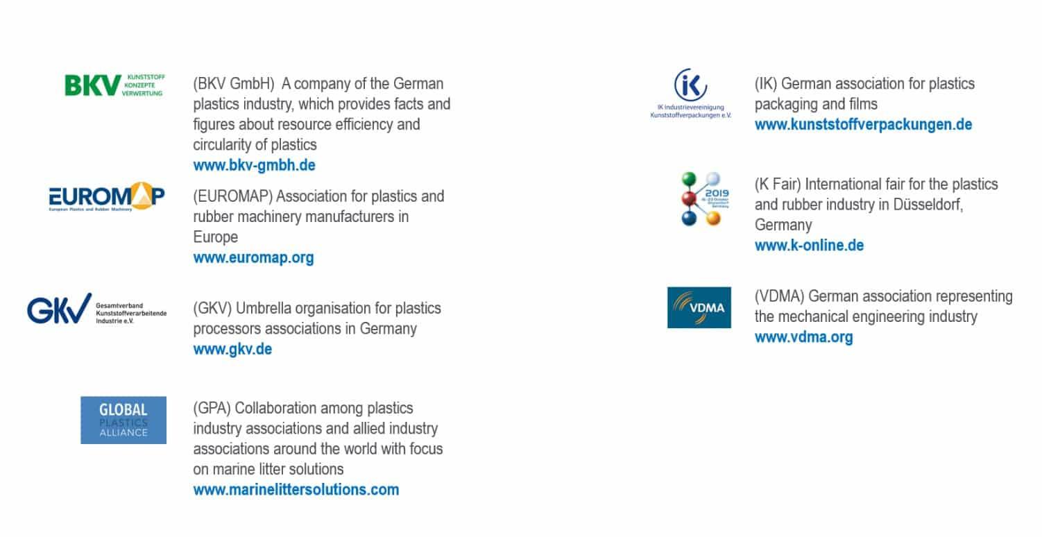 Global Plastics Flow Study Partner - Circular Economy needs further development