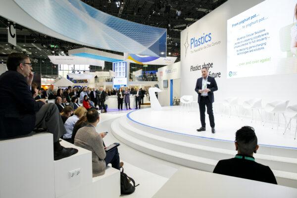 K 2019 - Jens Kathmann - Styrenics Circular Solutions