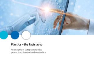 Plastics The Facts 2019 Study 2