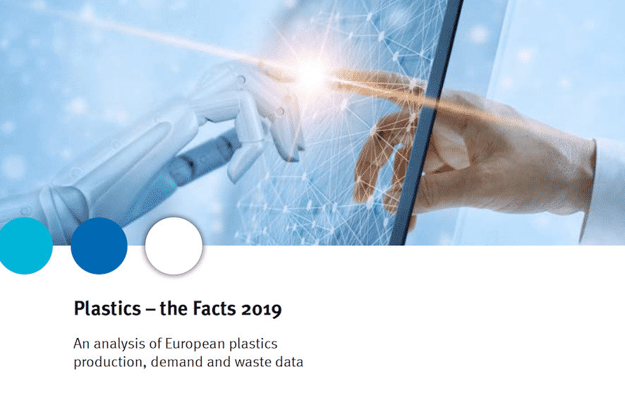 Plastics The Facts 2019 Study 2