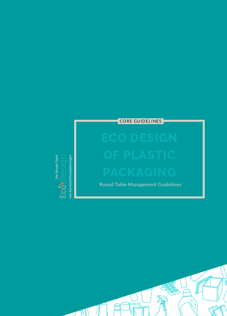 Ecodesign of Plastic Packaging Core Guidelines