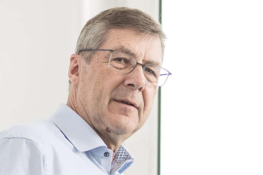 Dr. Bruder IK Verband zum Plastiktüten Verbot