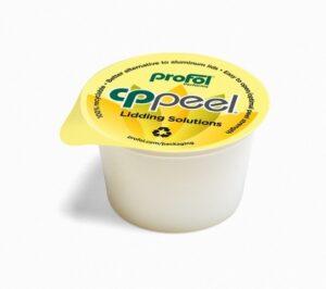 Profol Cppeel Nachhaltige Herstellung Eco Design Verpackung