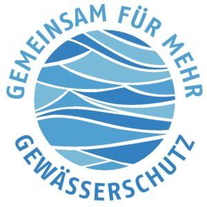 Logo Initiative Gemeinsam Für Mehr Gewässerschutz