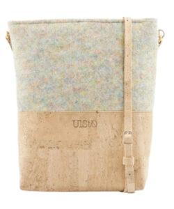 UlStO Tasche Recycelt
