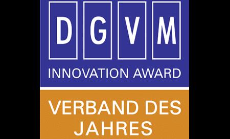 Dgvm Innovation Award Logo