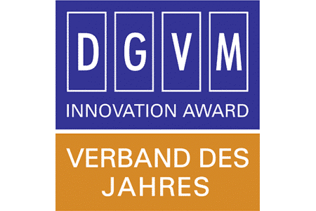 Dgvm Innovation Award Logo