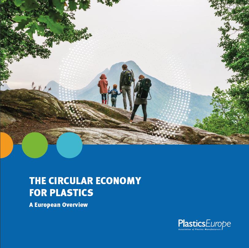 Circular Economy Study Plastics Kreislaufwirtschaft