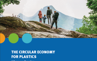 Circular Economy Study Plastics