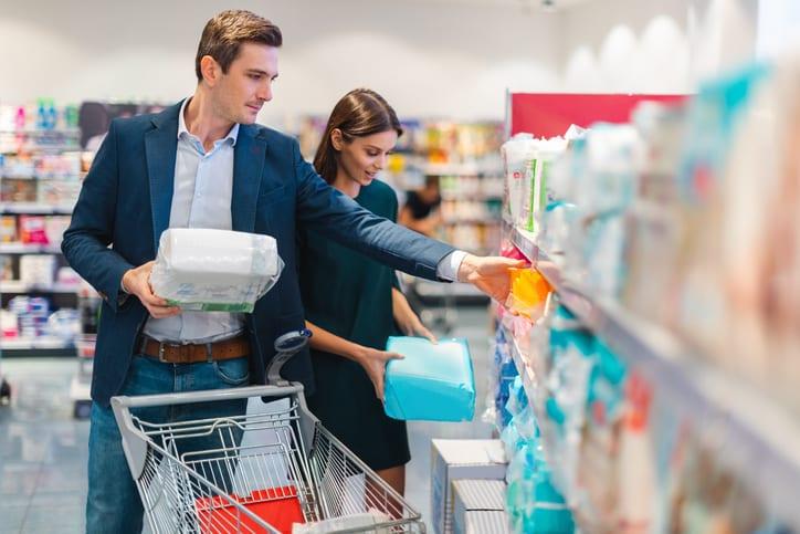 Kunststoff Verpackung aus Plastik Versorgungssicherheit Hygiene Produktschutz fuer Lebensmittel und Arzeneimittel in der Corona Krise