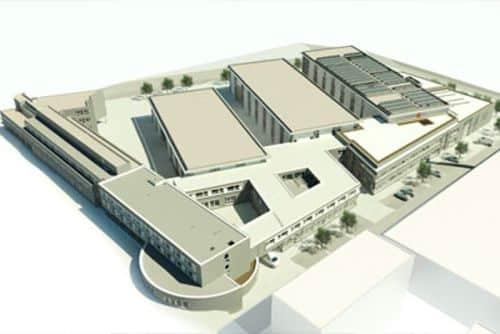 Kunststoffverarbeitung Kunststoffinnovation Plastics Innovation Center
