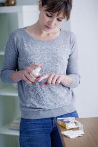 Kunststoffverpackungen Hygiene und Sterilitaet in der Medizin